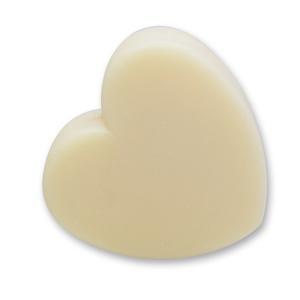 Schafmilchseife Herz 100g, Classic