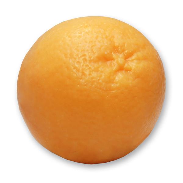 Schafmilchseife 140g, Orange
