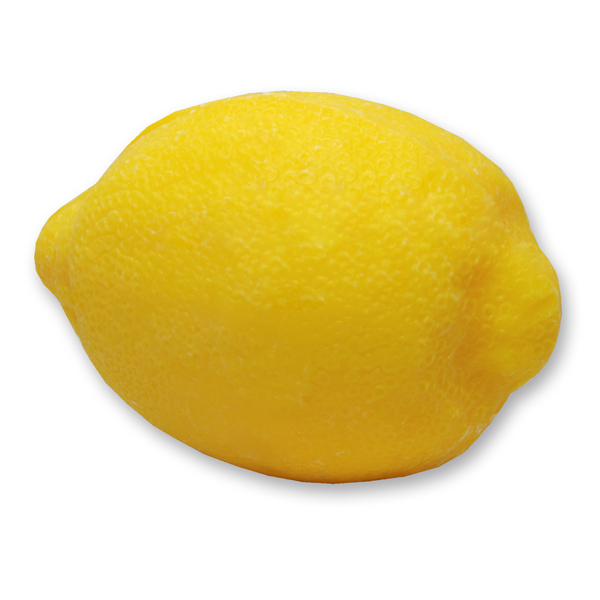 Schafmilchseife Zitrone 140g, Zitrone dunkel