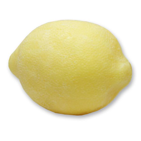 Schafmilchseife Zitrone 140g, Zitrone hell