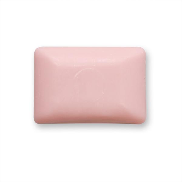 Pflanzenölseife Seife 25g rosa (made in EU)