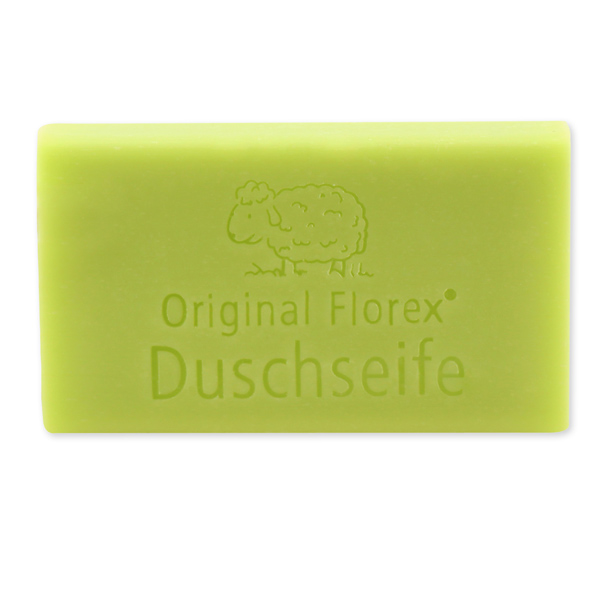 Shower soap with sheep milk 120g, Verbena