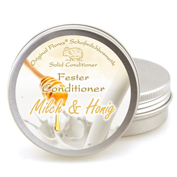 Fester Conditioner 58g, Milch & Honig