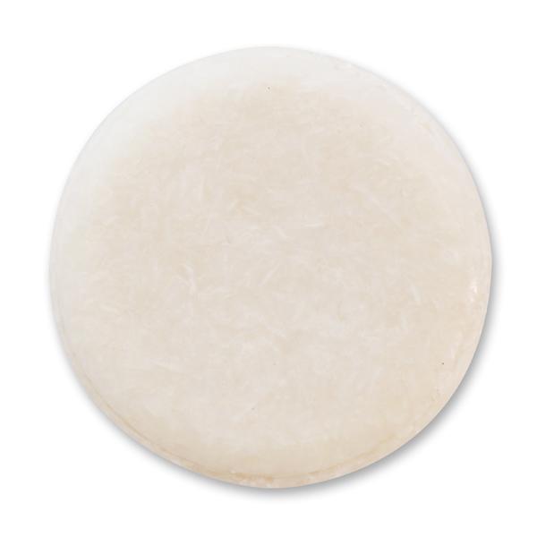 Festes Haarshampoo mit Schafmilch 58g unverpackt, Milch & Honig