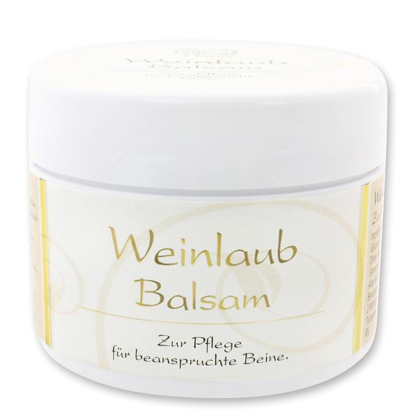 Weinlaub Balsam 125ml