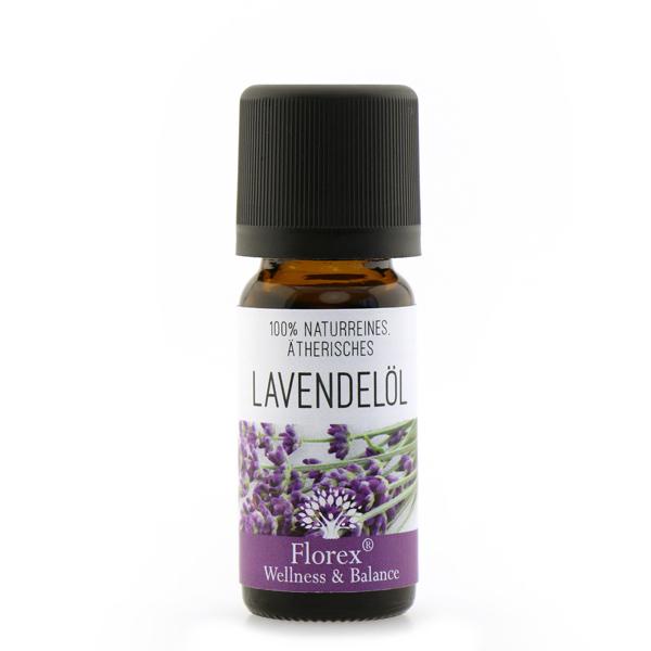 100% naturreines Ätherisches Öl - Lavendelöl 10ml