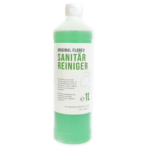 Sanitärreiniger 1 Liter
