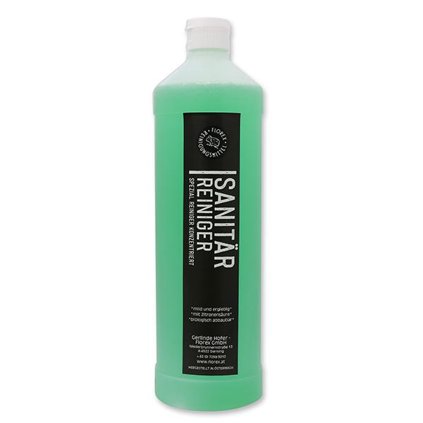 "Sanitärreiniger 1 Liter ""Black Edition"""