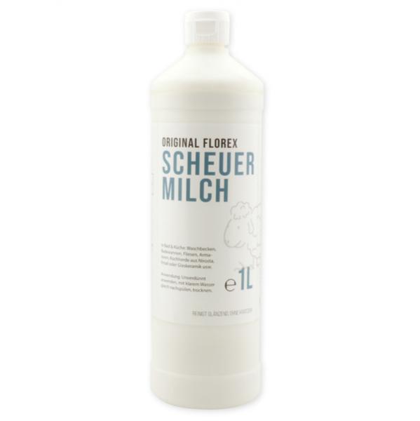 Scheuermilch 1 Liter