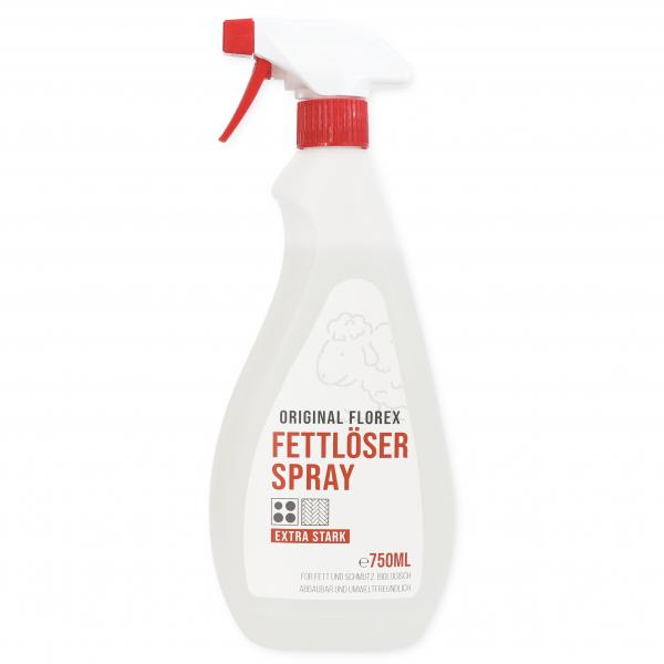 Fettlöser Spray 750ml