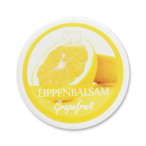 Lippenbalsam 10ml, Grapefruit