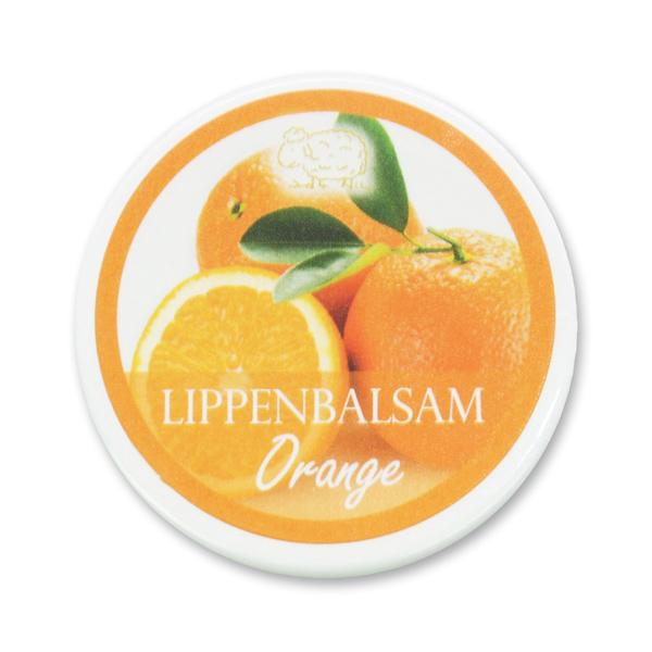 Lippenbalsam 10ml, Orange