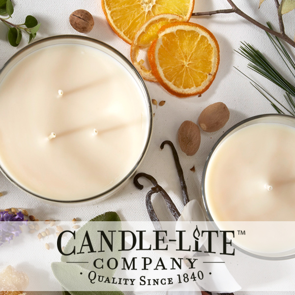 Candle Lite - Kerzen